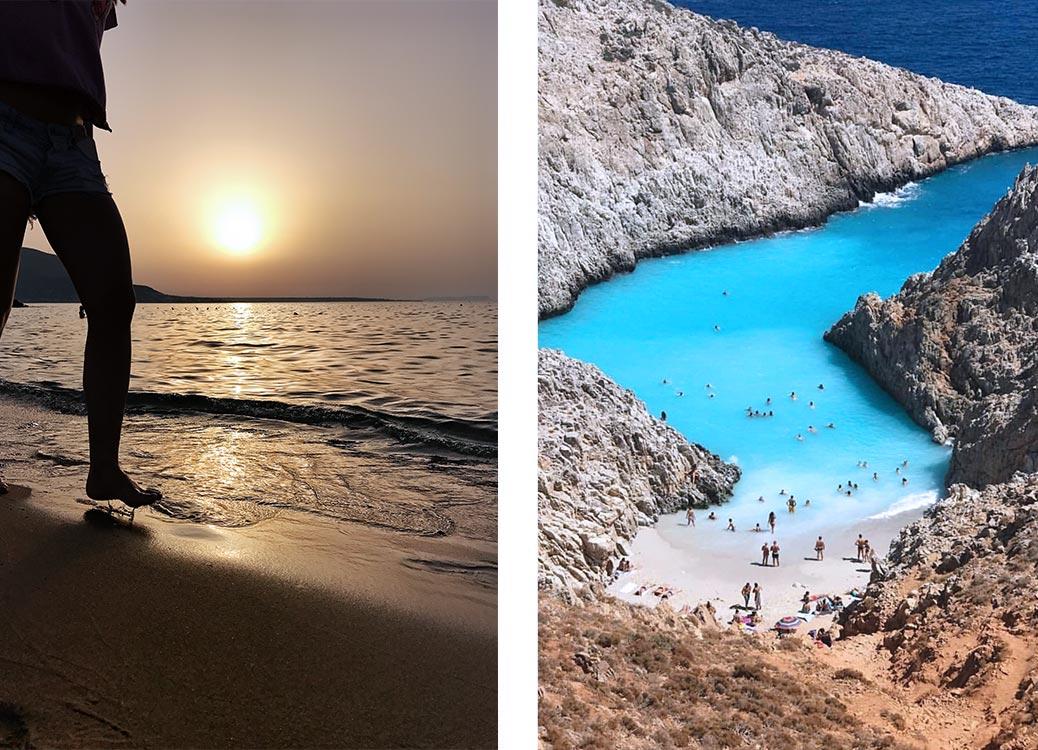 Explore Crete | Seitan, Malia, Crete