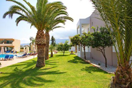 Garden | Maria Rousse Malia Crete