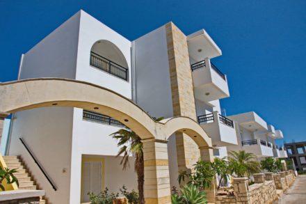 Hotel | Maria Rousse Malia Crete