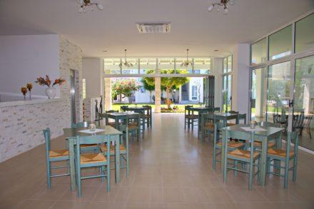 Restaurant | Maria Rousse Malia Crete